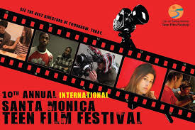 Santa Monica International Teen Film Festival